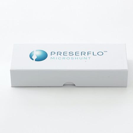 Set 4 Shunt PRESERFLO™